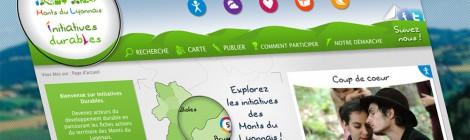 Initiatives Durables – Monts du Lyonnais