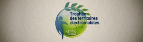 (Français) Trophée des territoires électromobiles