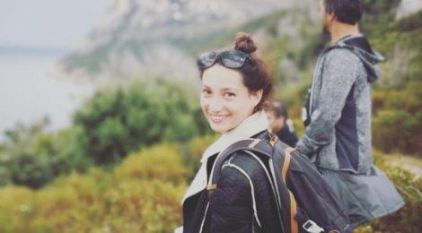 Marika Staub