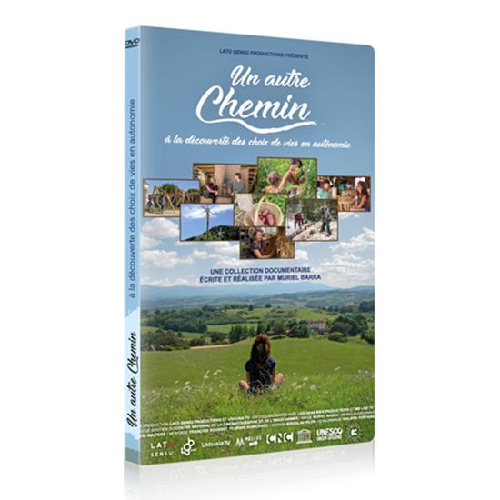 UnAutreChemin-DVD