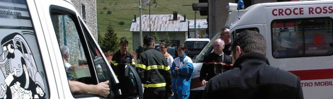 (Français) Projet Interreg RIVES – Exercice transfrontalier de protection civile