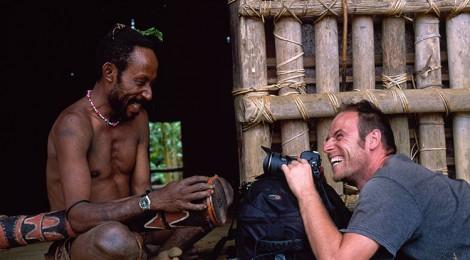 Photo adventurers