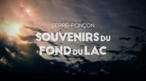 (Français) Les souvenirs du fond de lac