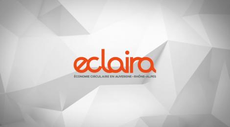 L'économie circulaire à travers le réseau Eclaira