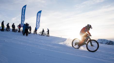 (Français) L'Alpine Bike